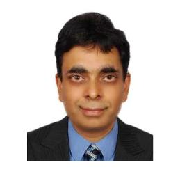 Purushotam Kaushik, senior vice president, SP, Cisco India and SAARC