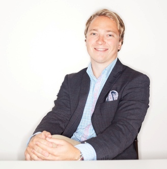 Pietari Paivanen, director, International Sales, Nordic Telecom