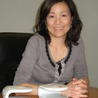 Selina Lo, president and CEO of Ruckus Wireless