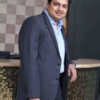 Ashish Garg, director, Zync Global
