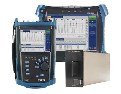 FTB-5240S/BP Optical Spectrum Analyzers
