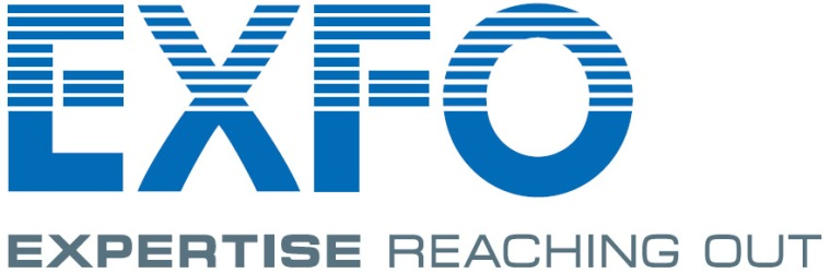Exfo logo