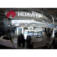 huawei booth techwireasia