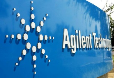 Agilent HQ 2