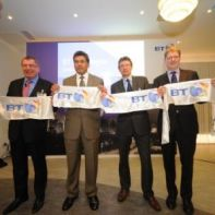 BT opens new global shared service facility in Malaysia