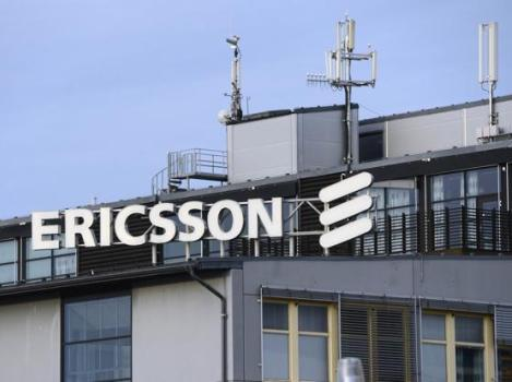 Ericsson HQ 3