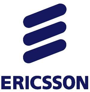 Ericsson Logo