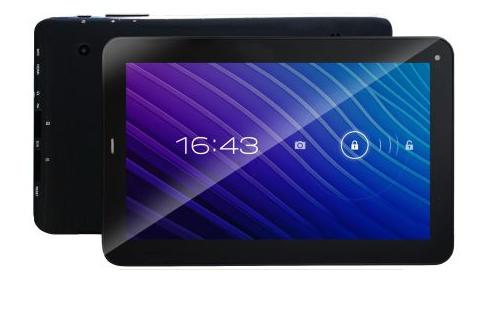 Salora prices new tablet Fontab on Android 4.1 Jelly bean at Rs 6,899