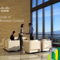 Cisco Code of Business Conduct_PDF 9.indd