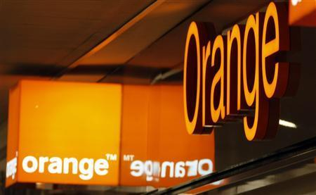 ORANGE BUSINESS SERVICES RÉSISTE À LA CRISE