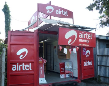 Airtel shop 3