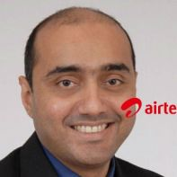 Gopal Vittal, CEO, Airtel India