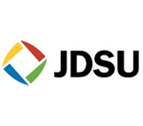 JDSU logo