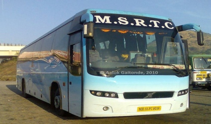 MSRTC