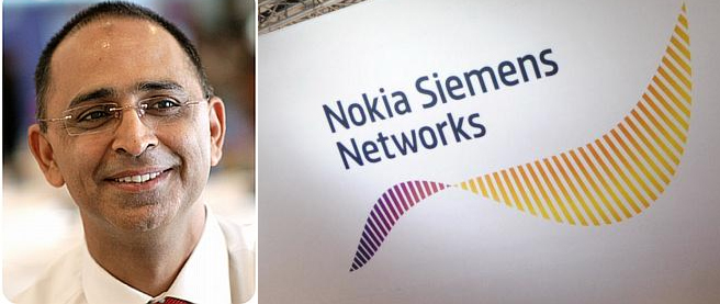 Nokia Siemens Networks India CEO