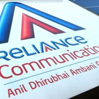Reliance Communications in India