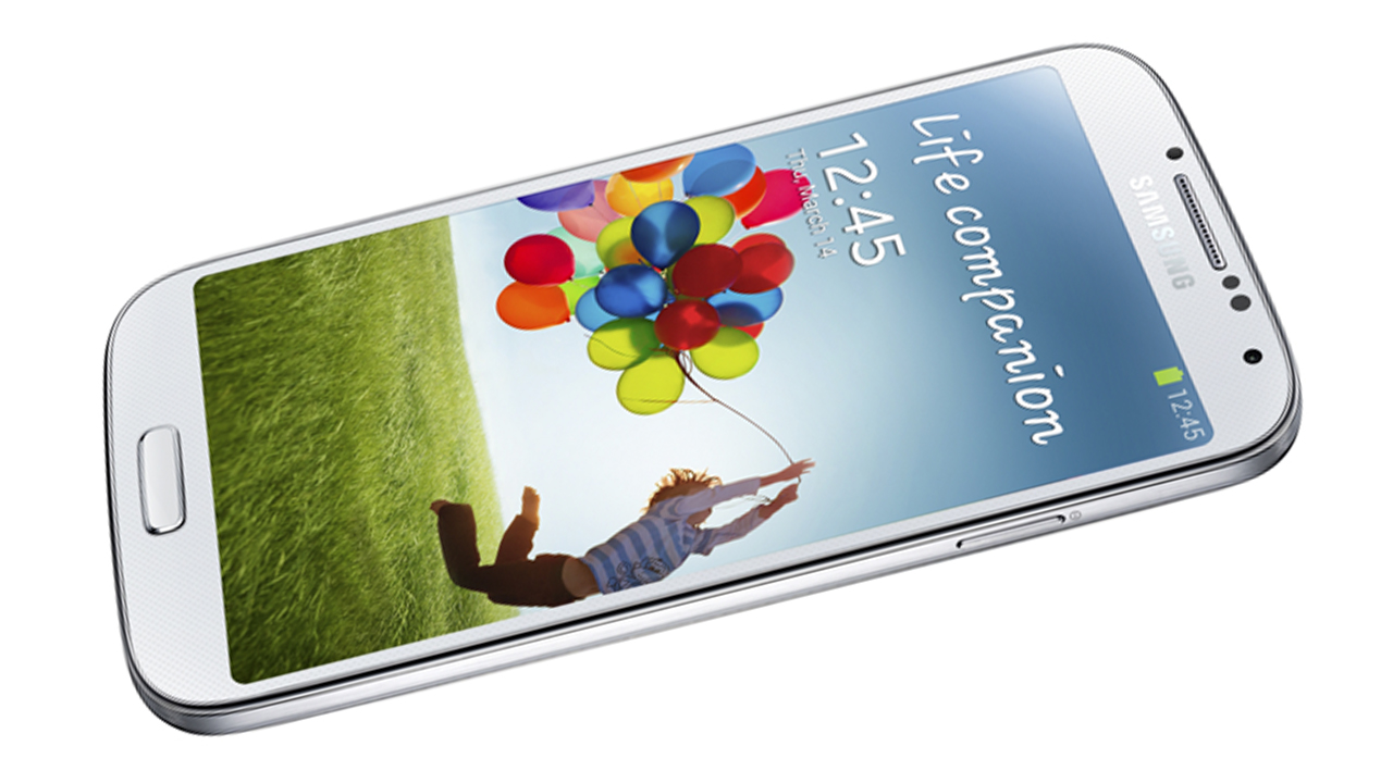 samsung galaxy s4 offers bigger and better screen but samsung