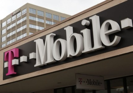 T-Mobile- shop