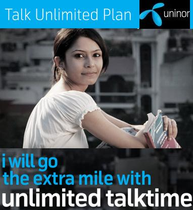 Uninor Launches Unlimited Local Call Plans