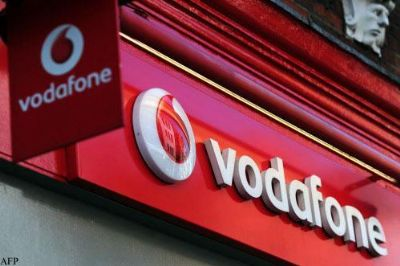 Vodafone 8