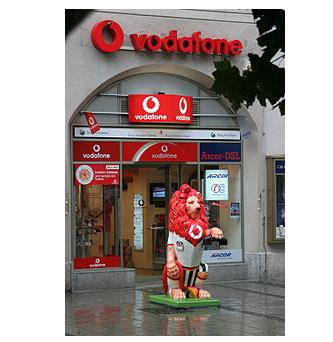 Vodafone shop 5