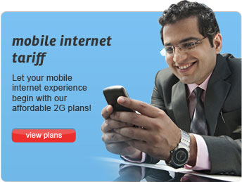 Airtel slashes Internet tariff