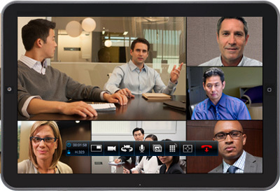 Polycom announces RealPresence Mobile 3.0 and Desktop 3.0