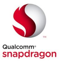 Qualcomm-Snapdragon Logo
