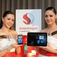 Qualcomm leads smartphone applications processor market