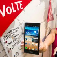 VoLTE users to grow at 145 percent CAGR from 2012 to 2017