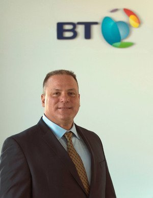 BT appoints Javier Semerene to head Latin America