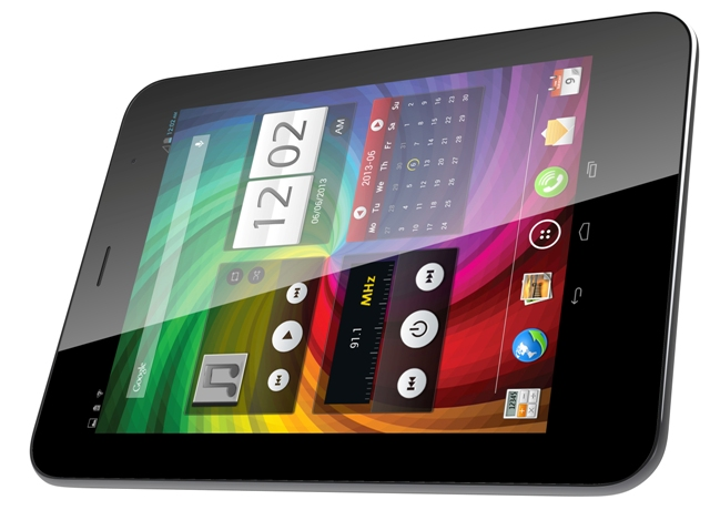 Micromax Canvas Tab P650 3G tablet will be priced at 16,500 in India