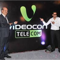 Videocon Telecom unveiled