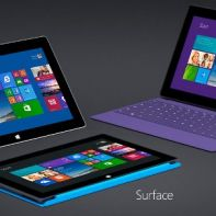 Microsoft to take 5 percent of tablet PC market share in 2014 from 2 percent in 2012 Canalys