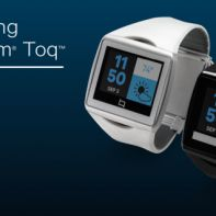 Qualcomm Toq smartwatch priced at $349 to take on Samsung Gear