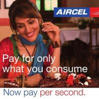 Aircel offers ISD calling @ 1 paise second