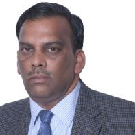 Alamuri Sitaramaiah, MD, India and SAARC, CommScope