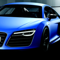Audi connected cars image