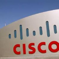 Cisco lost three points in telecom service provider router market share in 2013