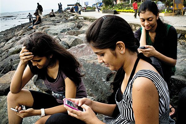 Mobile data revenue in  India to grow at 18% CAGR: Citi Research - Telecom Lead (registration) (blog)