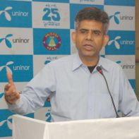 Satish Kannan, circle business head, Uninor