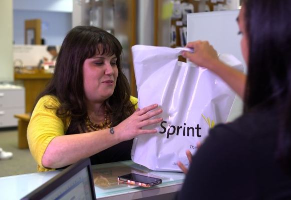 Sprint Prepaid plan announced