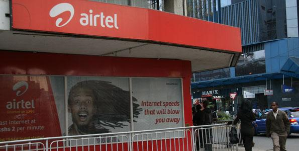 Airtel cuts pre-paid data tariffs giving up to 67% more data