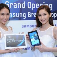 Samsung ships 113 million mobile handsets and 13 million tablets in Q1 2014