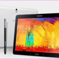 Samsung LTE Galaxy Note 10.1-2014 Edition
