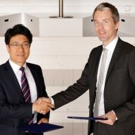 SK Telecom Starts Joint Research with Ericsson for 5G
