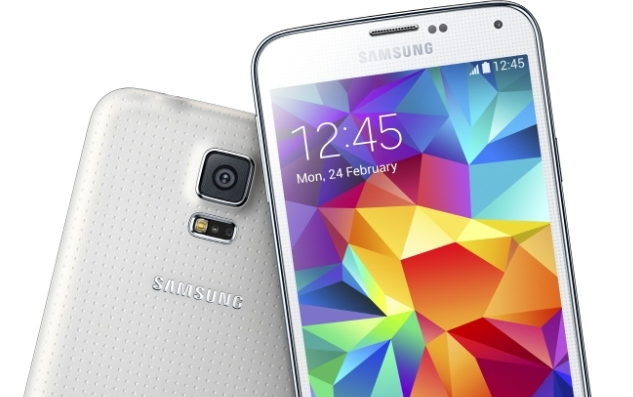 Samsung Launches Galaxy S5 4G Smartphone in India