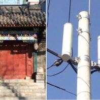 Huawei completes its first LTE TDD Easy Macro commercial deployment in Beijing with China Mobile