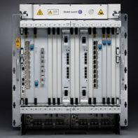 Alcatel-Lucent single-carrier 200G DWDM optical line card