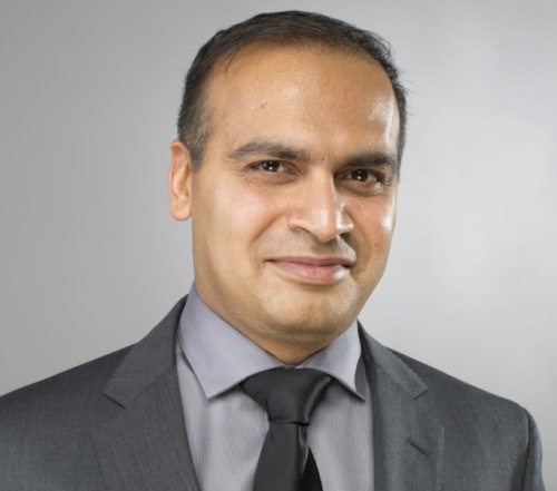 Nishant Batra, head of Engagement Practices for Ericsson India